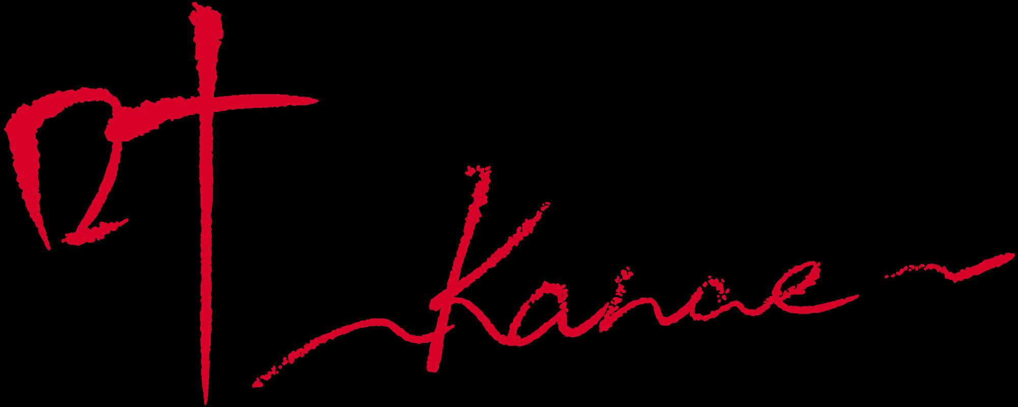 叶 Kanae 公式ホームページ